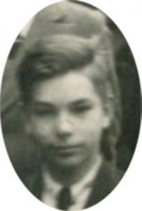Dennis Arthur Read 1934