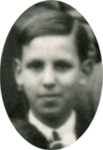 Kenneth Victor Turner 1934