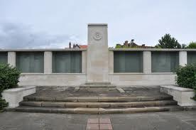 Lee On-Solent Memorial