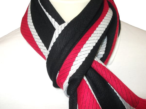 college style scarf the moseleians association