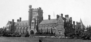 Spring Hill College 1915