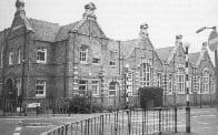 College Road School