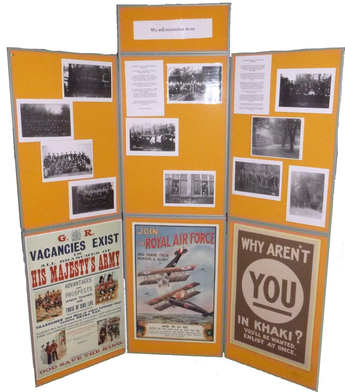 WW1-DisplayBoard-4b