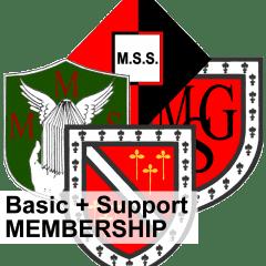Basic + support