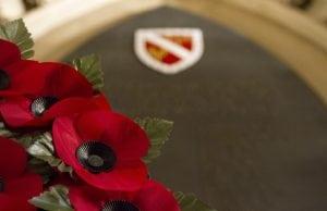 Moseley School's Roll of Honour