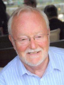Dr John Lumby