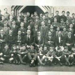 Photograph 1926 MSS (Oct) Whole School