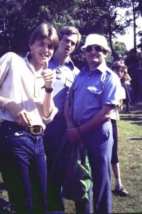 1979: Sports Day & Rugby Tour