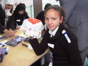 Industry Day - Year 10 students (4) (2005)