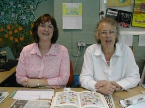 School Librarians (2005)
