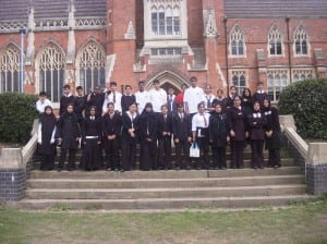 Year 11 Registration Group (2005)