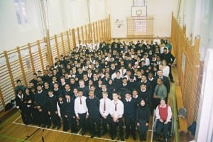2005: A Year in the life of Moseley School