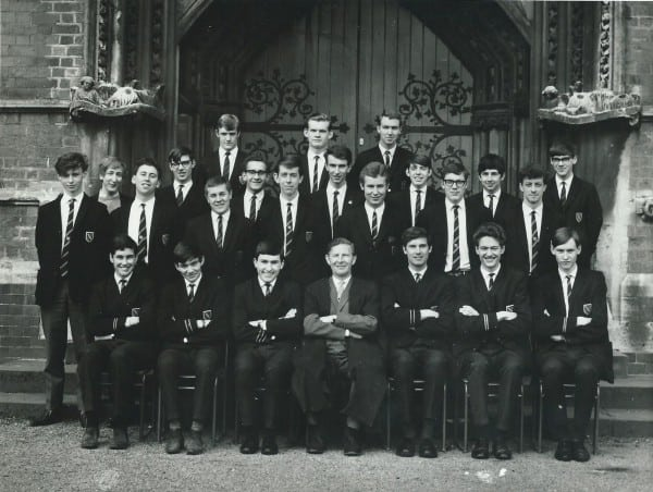 Prefects 1967