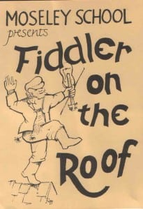 Fiddler on the Roof (1974)