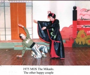 Mikado (1969 and 1975)